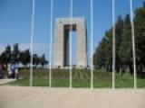 Vakıf ve Karacaardıçlılar Derneğinden Çanakkale Gezisi