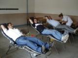 Kan Bağışı Kampanyasına İlgi Azdı