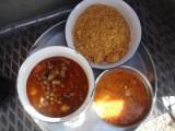 Bozkır Belediyesi İftar Yemeği Veriyor