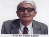 Asrın Dede Korkutu Prof. Dr. Faruk Sümer