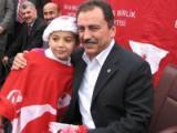 Muhsin Yazıcıoğlunu Kaybettik