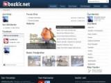 bozkir.net Tekrar Yayında