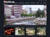 bozkir.org Tekrar Yayında
