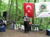 İstanbul Karacahisarlılar Derneği Pikniği