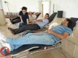 Kızılay Pazartesi Günü Kan Bağışı Alacak