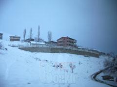 Akçapınar Köyü