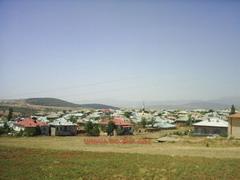 Bağyurdu Köyü