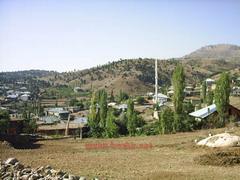 Hacılar Köyü
