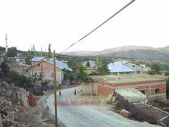 Işıklar Köyü
