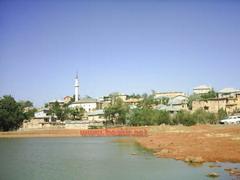 Karacaardıç Köyü