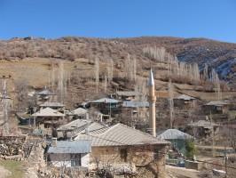 Karacahisar Köyü