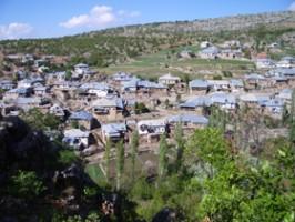 Kayapınar Köyü