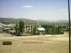 Kildere Köyü