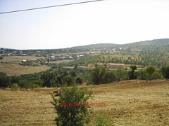 Kuşca Köyü