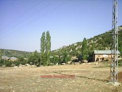 Tarlabaşı Köyü