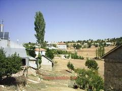 Tepelice Köyü