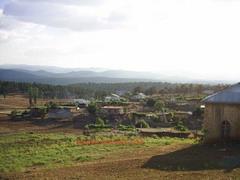 Yelbeği Köyü
