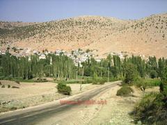 Yolören Köyü